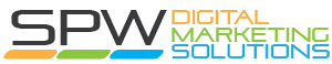 SPW Digital Marketing Gold Coast Logo